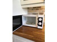 Akai 800w Manual Microwave