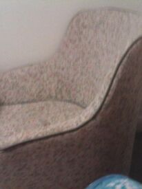 pair bedroom chairs