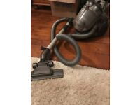 Grey dyson, good for parts