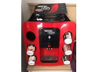 Nescafé Hot Drinks Machine
