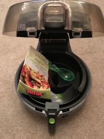 TEFAL ACTIFRY - USED TWICE