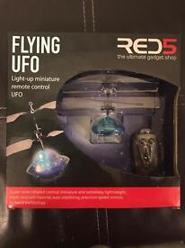 RED5 Flying UFO