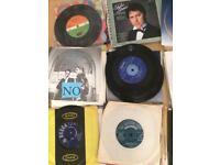 RECORDS ( 45's )