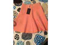Ladies skirt size 8 Zara