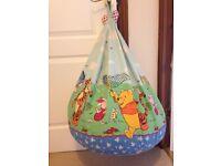 Winnie the Pooh beanbag