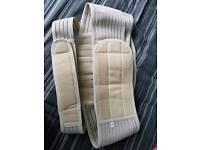 Pregnancy pelvic gurdle support belt