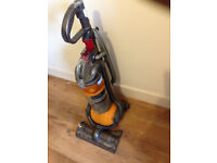 DYSON DC24 Lightweight Ball vacuum Cleaner