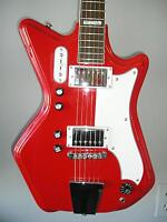 NEW Airline 2P at Dockside Music  your Airline/Eastwood dealer