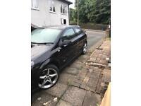Vauxhall Astra 1.9cdti sri+