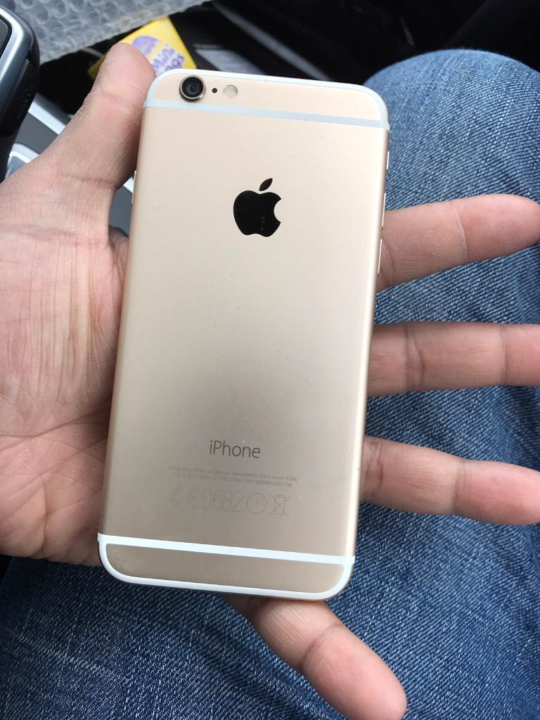 IPhone 6 EE virgin can deliver as new