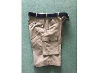 Men's casual / work shorts