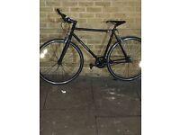 Greenway fixie road bike