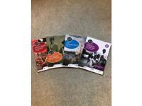 GCSE OCR SHP history textbooks