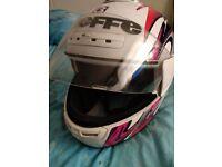 Bieffe B12 Gr.1500 Motorcycle Helmet Large 60