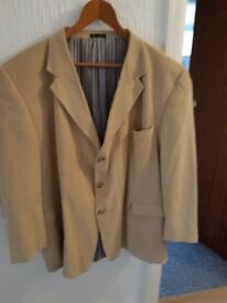 Smart Gents short coat for sale Very large size