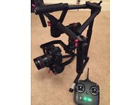Dji Ronin M - 3 axis - fully working & mint condition