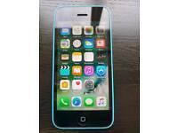 Apple iPhone 5c / 02 / Giffgaff / 16gb