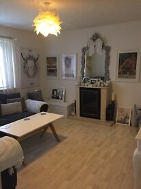 2 bedroom flat EXCHANGE ONLY!