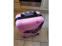 Cabin case 55x36x20 never been used