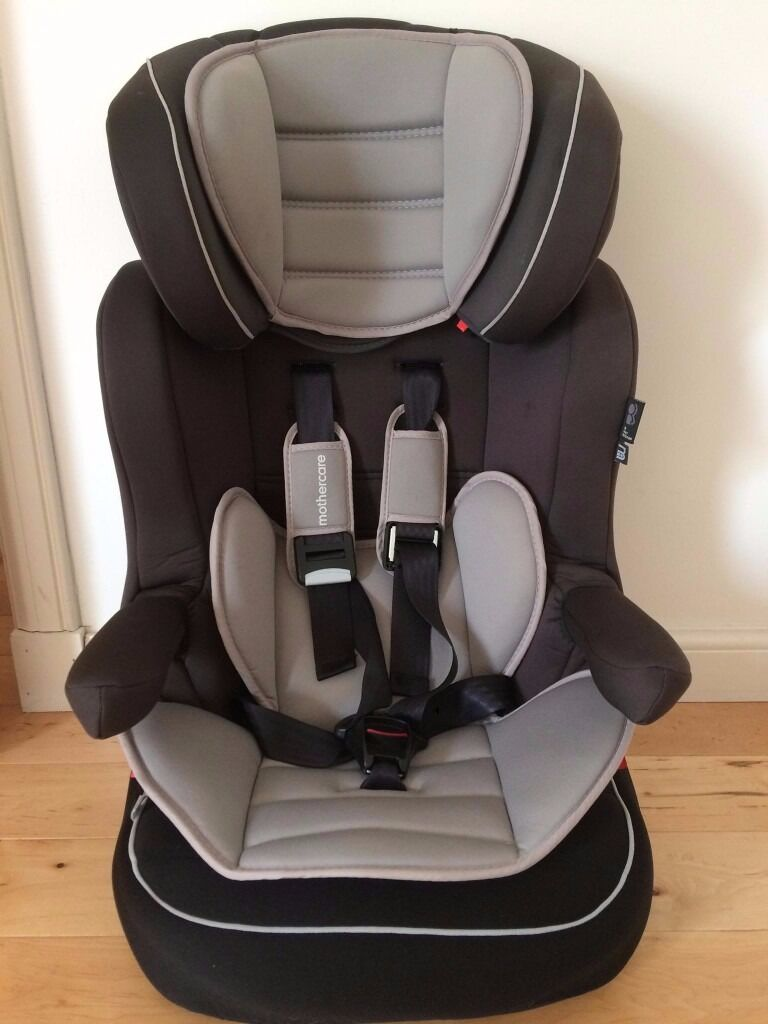 Advance XP Highback Booster Car Seatin Ellon, AberdeenshireGumtree - Mothercare Advance XP Highback Booster Car Seat r With Harness Bought from mothercare 2 months ago as new condition. for children from 9kg/20lbs – 36kg/ 79lbs Height adjustable head support feature with side impact protection