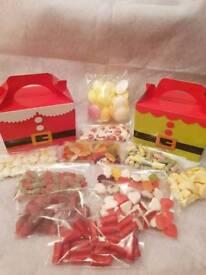 ☃️❄ Christmas Mix up Box