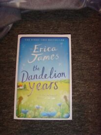 The Dandelion Years by Erica James (Paperback, 2015)