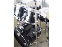 Mapex Tornado Drums