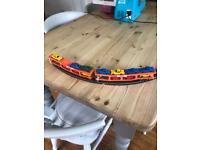 Five 00 Gauge Hornby/Lima railway wagons