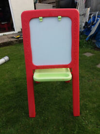 ELC Easel great condition
