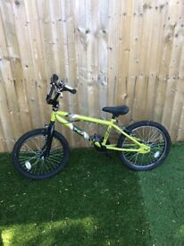 Boys BMX £35