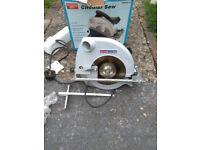 Circular Saw 1200 Watt in good condition