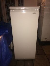 **FRIGIDAIRE**FREEZER!!**FREESTANDING FREEZER!!!**ONLY £80**COLLECTION\DELIVERY**FREEZER!!**