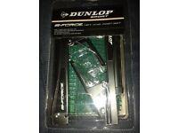 Dunlop Sport G-force Net and Post Set Ping Pong BNIP