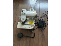 Tysew TY500 Portable Industrial Blind Stitch Hemmer/Hemming Sewing Machine