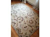 Dorma Edmond wool mix rug
