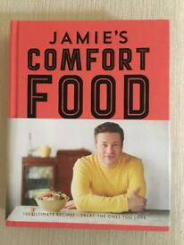 Jamie Oliver Cookbook