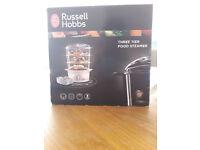 Russell Hobbs Three Tier 9l Food Steamer