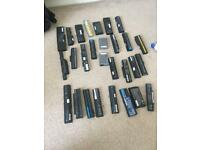 Joblot 28x Laptop Battery - HP, Sony, Toshiba