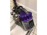 Dyson DC30 vacuum cleaner