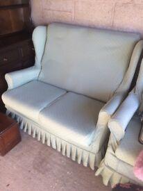 Vintage Retro Parker Knoll Statesman Swivel Egg Chair In Unique - Parker knoll egg chair