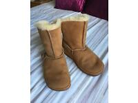 Boots -'Fitflop'