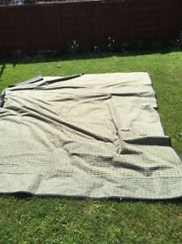 Outwell 4 man tent