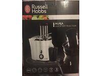 Russell Hobbs juicer