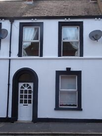 DSS WELCOME - HOUSE FOR RENT 56 NORTH STREET LURGAN 3 BED 3 STOREY