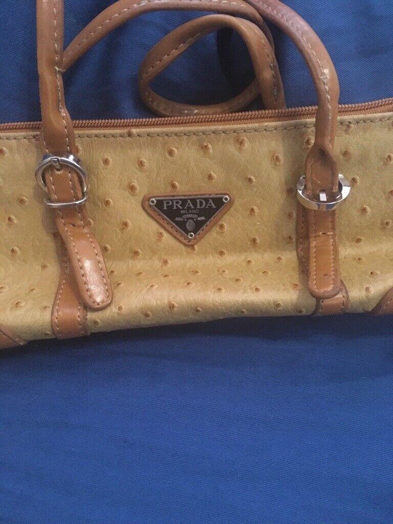 Fake Prada bag. Sale aa71a89e9464e