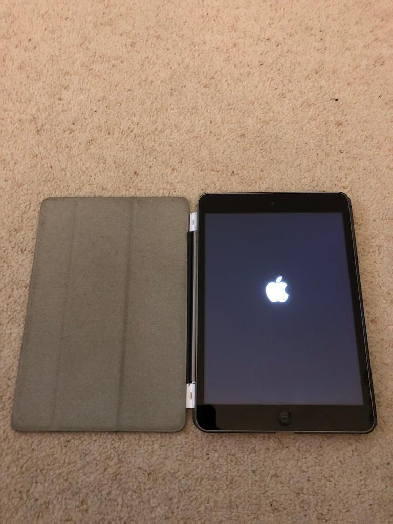 iPad mini 1st Gen 16Gb WiFi only