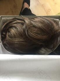 Brand new wig, still in box, Raquel Welsh signature collection