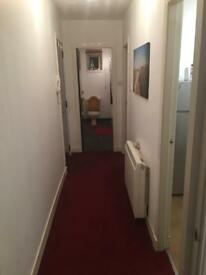 One double bedroom flat for rent on Union Street Aberdeen