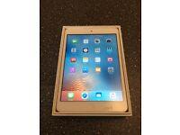 iPad mini 1st generation. 16gb Wifi. Silver