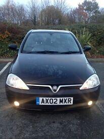 Vauxhall Corsa SXI, Full Years MOT!!